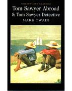 Tom Sawyer Abroad & Tom Sawyer Detective