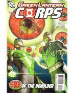 Green Lantern Corps 27. - Tomasi, Peter J., Ross, Luke