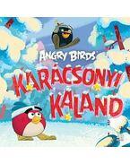 Angry Birds - Karácsonyi kaland - Tomi Kontio