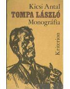 Tompa László (dedikált)