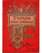 Tompa Mihály összes költeményei