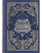 Tompa Mihály összes költeményei IV. kötet - Tompa Mihály