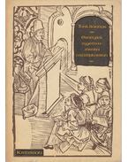 Erdélyiek egyetemjárása a középkorban - Tonk Sándor