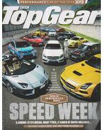 Top Gear 2013 august - 246. szám