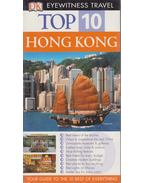 Top 10 - Hong Kong