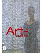 Art-magazin 2008/6. - Topor Tünde