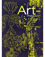 Art-magazin 2009/1 - Topor Tünde