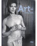 Art-magazin 2009/2 - Topor Tünde