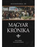 Magyar Krónika - Török József