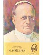 XI. Piusz pápa - Török József