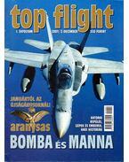 Top Flight 2001/2. - Tőrös István