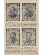 Történelmi arcképcsarnok
