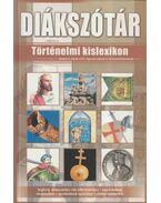Történelmi kislexikon