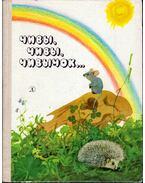 Történetek gyerekeknek (orosz)