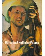 Börzsönyi Kollarits Ferenc - Tóth Antal