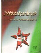 Jobbközéparányok - Tóth Gy. László