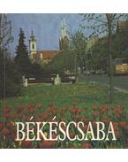 Békéscsaba - Tóth József