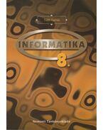 Informatika 8. - Tóth Tamás