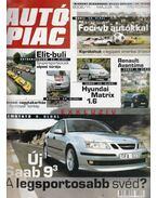 Autópiac 2002/11 - Tóth Zoltán
