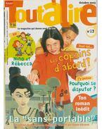 Toutalire 2003/13