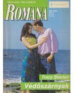 Védőszárnyak - Tracy Sinclair