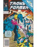 Transformer 1993/6. 16. szám