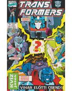 Transformers 1994/5. 21. szám