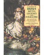A Treasury of Irish Myth, Legend and Folklore