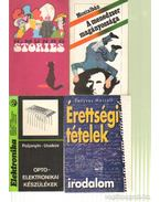 Stories - Tretyakov, J.P.