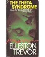 The Theta Syndrome - Trevor, Elleston