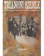 Trianoni Szemle I. évf. 2009/1. szám