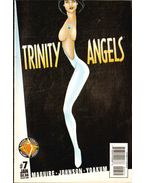Trinity Angels Vol. 1. No. 7