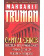 Capital Crimes - Truman, Margaret