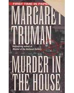 Mureder in the House - Truman, Margaret