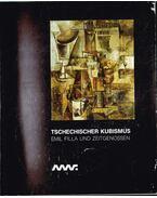 Tschechischer Kubismus - Emil Filla und Zeitenossen