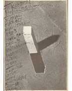 Tükörben homályosan - Schmal Károly kiállítása