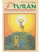 Turán V. évf. 1. szám 2002. február