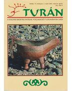 Turán VI. évf. 2. szám 2003. március-április