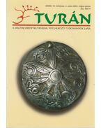 Turán VI. évf. 3. szám 2003. május-június