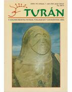 Turán VII. évf. 1. szám 2004. január-február