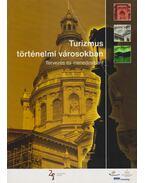 Turizmus történelmi városokban