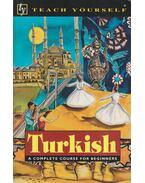 Turkish - David Pollard, Asuman Celen Pollard
