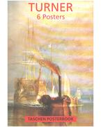 Turner (6 Posters)