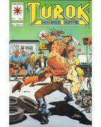 Turok Dinosaur Hunter Vol. 1. No. 6