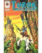 Turok Dinosaur Hunter Vol. 1. No. 7