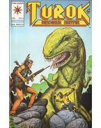 Turok Dinosaur Hunter Vol. 1. No. 8