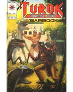 Turok Yearbook Vol. 1. No. 1