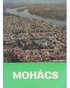 Mohács - Tüskés Tibor