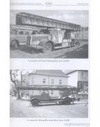 Tűzoltó Múzeum 50 éves jubileumi évkönyve