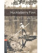 Huckleberry Finn - Stage 2 - Twain, Mark